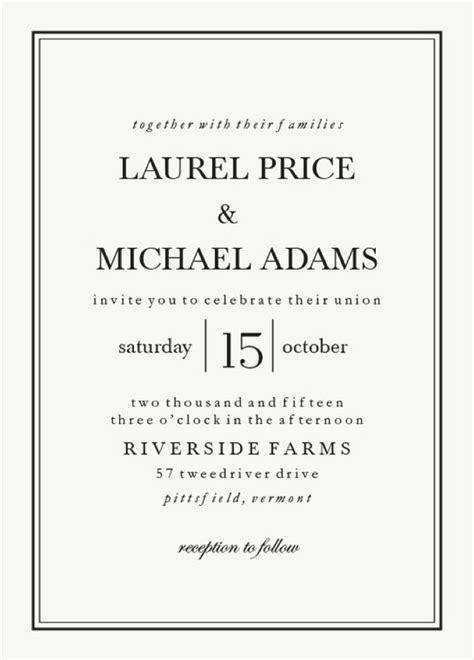 Black Tie Optional Wedding Invitation Wording by 194 Best Wedding Invitations Images On Rustic