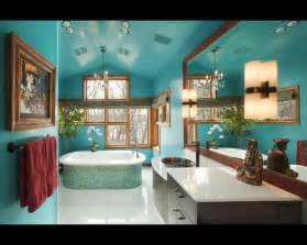 teal bathroom ideas gallery for gt teal and brown bathroom ideas