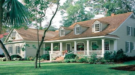 southern living house plans cottage of the year southern living cottage of the year southern cottage style
