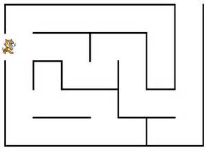 maze template maze template remix 2 on scratch