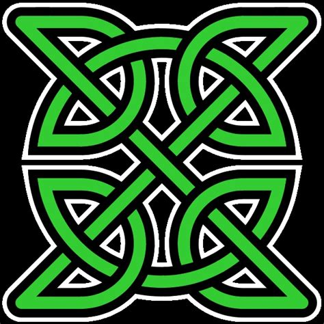 Tying Celtic Knots - 16 best images about celtic on spinning