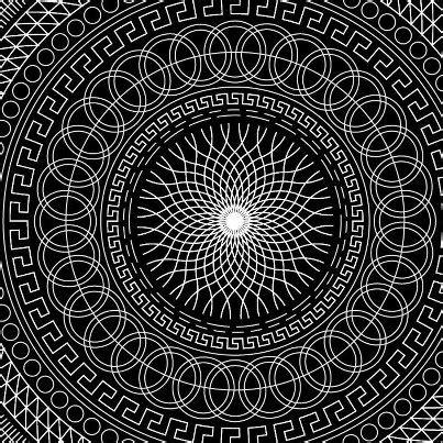 pattern and shape mixcloud 17 best images about heart chakra on pinterest mandalas