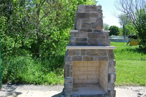 Outdoor Fireplace Spark Arrestor by J N Inc Outdoor Fireplaces