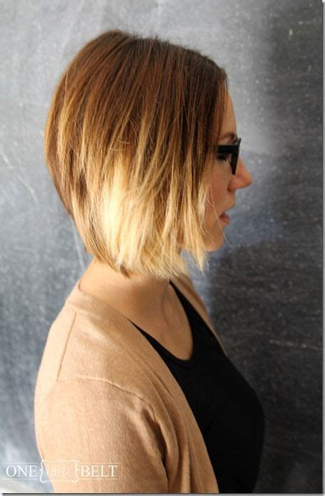 bob haircuts meaning best 25 long bob ombre ideas on pinterest lob