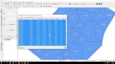 video tutorial qgis 2 8 crime mapping tutorial qgis 2 8 2 youtube