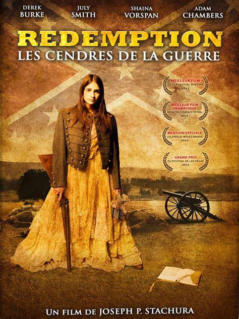 film romance et guerre redemption les cendres de la guerre french dvdrip