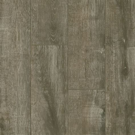 Armstrong Pryzm Brushed Oak Gray 6.6? PC016