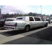 Ford Lincoln Limousine Price