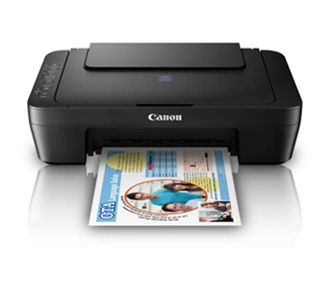 Printer Canon E470 Canon E470 Pixma Ink Efficient All In One Printer And Scanner Prices And Ratings 600 X 2400
