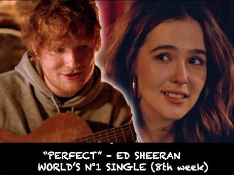 ed sheeran perfect single m4a world music awards news