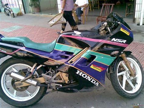 Crankshaft Nsr 125 Kruk As Honda Nsr 125 Hornet Kruk As Nsr125 155356 honda nsr125 workshop repair manual