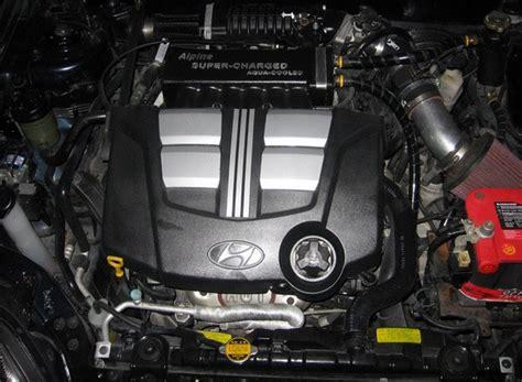 Hyundai Tiburon Supercharger Kit by Cellitused 2003 Hyundai Tiburon Specs Photos