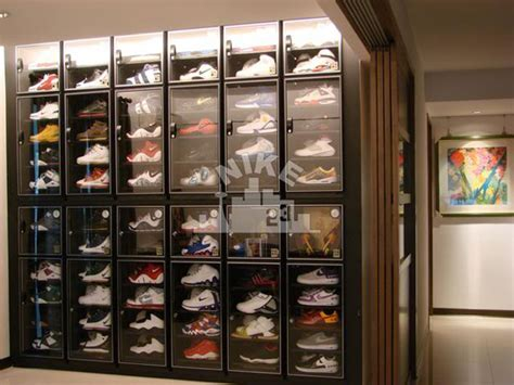 mens shoe storage ideas collections nikecity23 nike basketball air