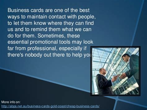 cheap business cards gold coast how to print cheap business cards