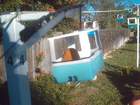 backyard monorail disneyland skyway in your backyard imagineering disney