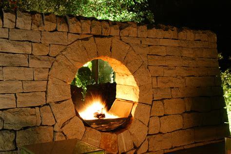 gartengestaltung feuerstelle gartengestaltung feuerstelle im garten licht im garten