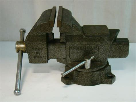 bench vises made in usa columbian 5 1 2 quot bench vise b6 d66 made in usa