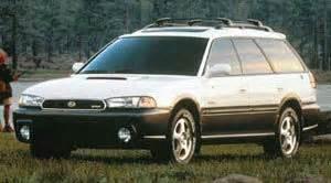 1998 subaru outback review 1998 subaru outback specifications car specs auto123