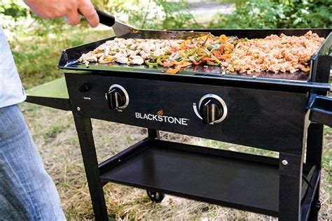 backyard griddle blackstone 28 griddle 28 griddle 2 burner propane flat top griddle