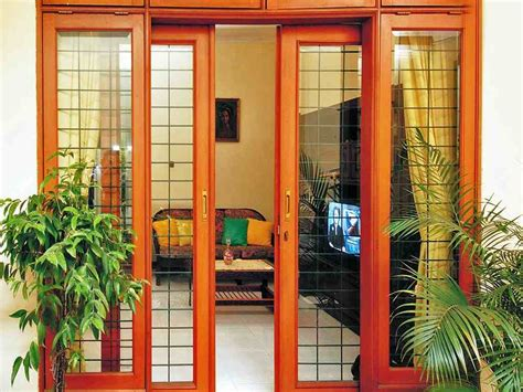 Glass Door Designs That Simply Good for Your House