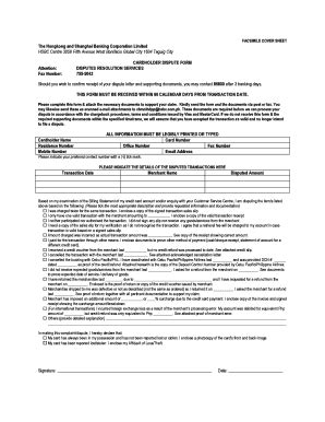 Credit Letter Hsbc letter of credit application form hsbc 15 loan