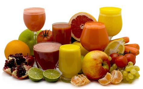 fruit juice juice recipes