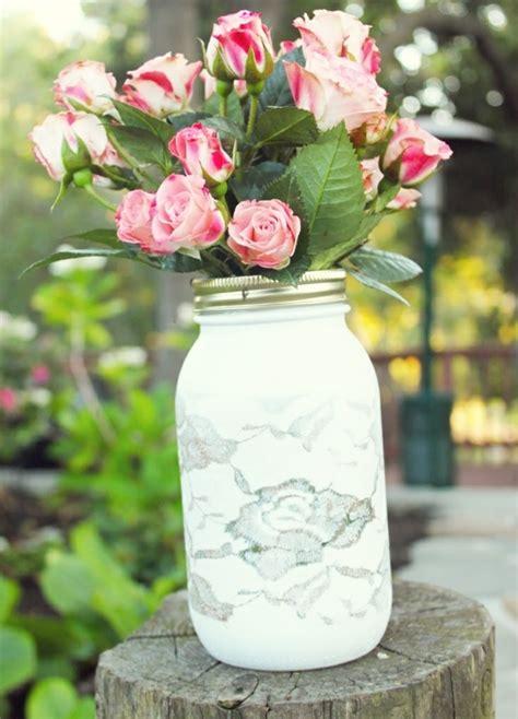 aus flaschen vasen machen fr 252 hling und sommer deko selber machen 20 originelle vasen