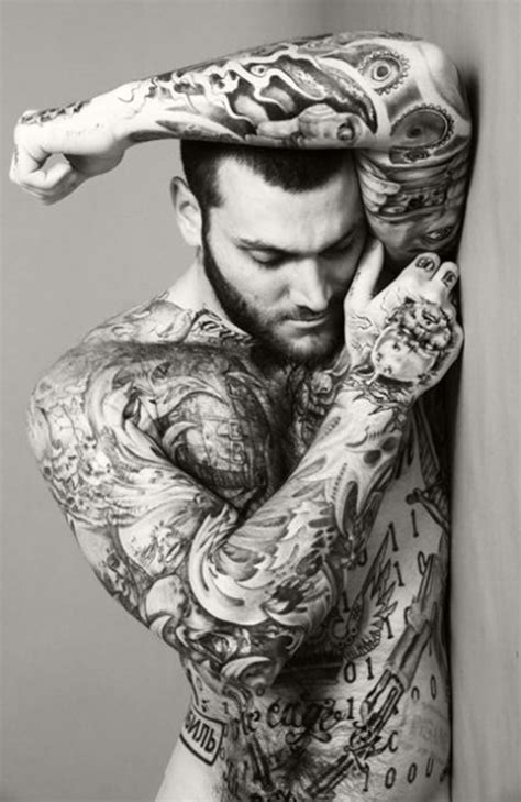 full body tattoo guy full body tattoo guy tattoo collections