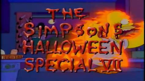 the simpsons treehouse of horror 12 maggie
