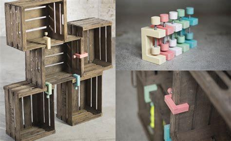 möbel aus holzkisten mobel aus kisten holz alle ideen 252 ber home design