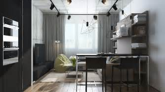 Beautiful home designs under 30 square meters with floor plans