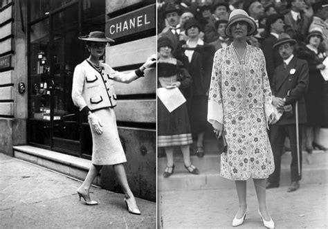 imagenes mujeres años 20 inspiraci 243 n lipton los locos a 241 os 20 y 30 mirada couture