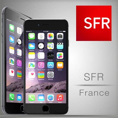 unlock sfr iphone 6s plus 6s 6 5s 5c 5 4s 4 from