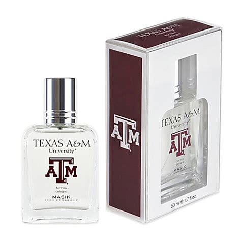 texas a m university men s cologne bed bath beyond