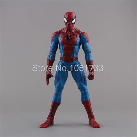 Figure Marvel Collection 25cm Pa toys marvel the amazing spider pvc