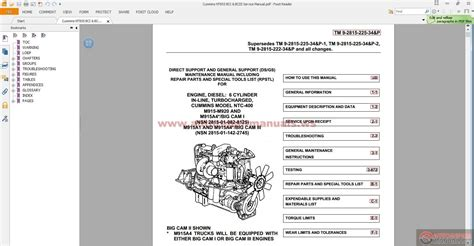 heavy truck wiring diagram manual heavy truck clutch