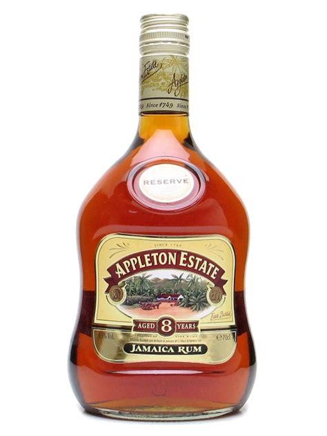 appleton new years appleton estate reserve 8 year rum the whisky exchange