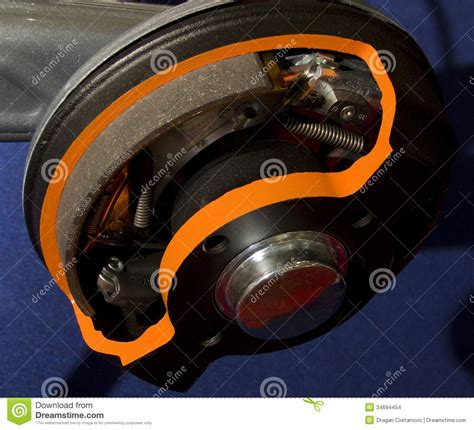 Car Types Of Brakes by Types Of Brakes For Cars Pictures To Pin On