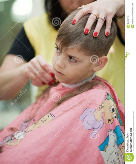 free cute teenage boys images pictures and royalty free cute young boy getting haircut royalty free stock image