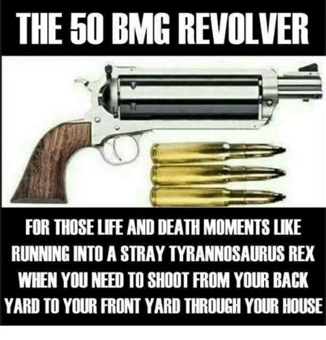50 bmg pistol 25 best memes about 50 bmg revolver 50 bmg revolver memes