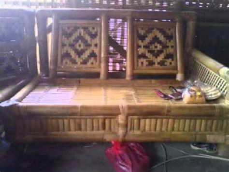 Kursi Bambu Karawang pengrajin kursi bambu hitam oleh drs ujib budiawatillah mm