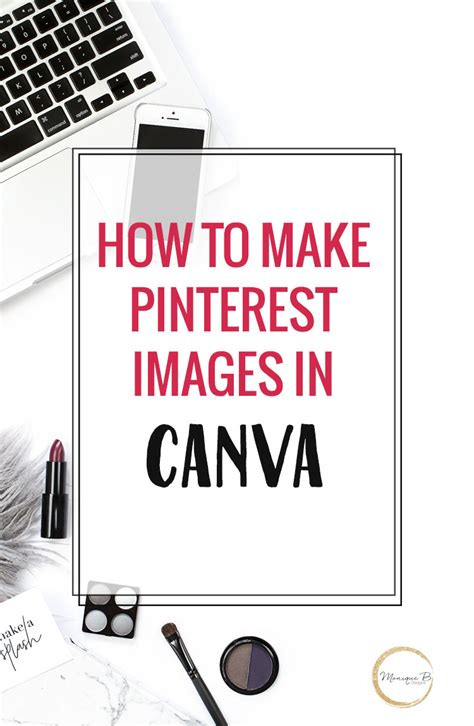 canva images blurry how to make a pinterest image in canva