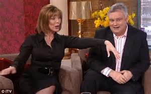 eamonn holmes finally proposes to partner ruth langsford