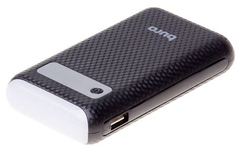 buro rc 7500 buro rc 7500 купить powerbank аккумулятор сравнение цен