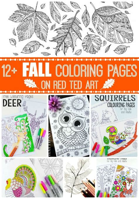 leaf collage coloring page 1000 images about free coloring pages on pinterest leaf