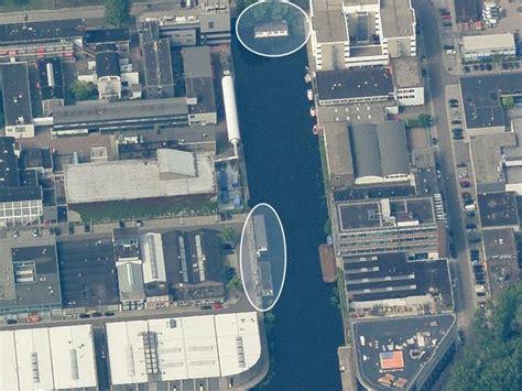 ligplaats woonboot gezocht olympiakanaal zuid toelichting