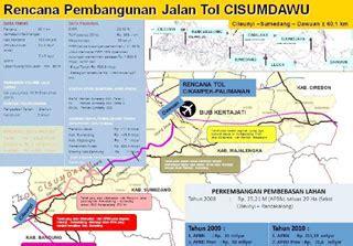 Peta Kota Tangerang By Baca Lagi kpk diminta periksa pembebasan tol cisumdawu