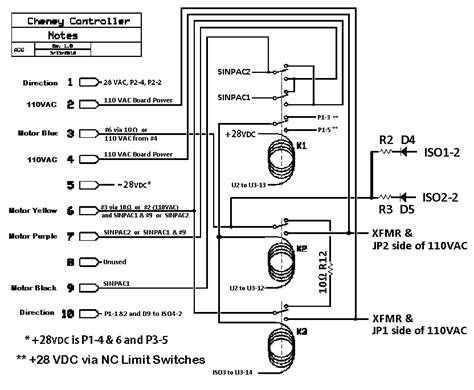 access industries stair lift 110 volt wiring diagram