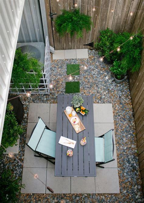 Diy Small Backyard Ideas by