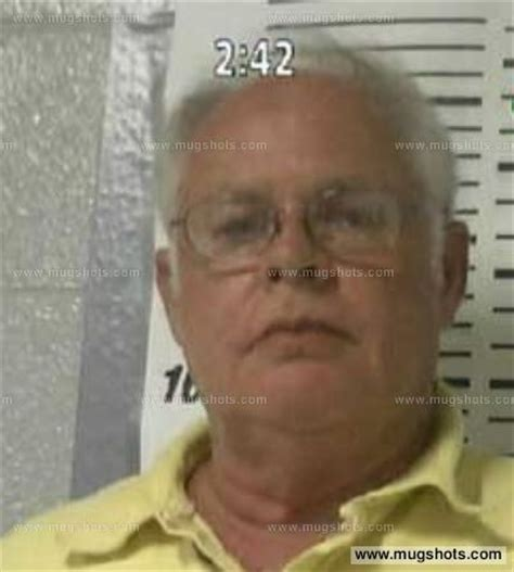 Cocke County Arrest Records Ricky Ellison Wate Reports Former Cocke County Commissioner Allegedly Attempted